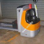 Transpalette électrique Still type EXU18