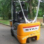 Chariot frontal électrique STILL RX5015