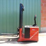 Gerbeur électrique porte à faux Manitou/LOC Manilec GPF600