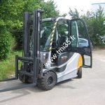 Chariot frontal électrique STILL RX6035