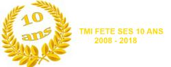 TMI l'expérience depuis 2008 !